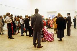 Exhibition: Southwark and Its People, 1995, slide 13