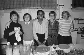 South East London Art Group, 1986, photo 19 (Phil Polglaze)