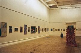 Exhibition: Southwark and Its People, 1995, slide 9