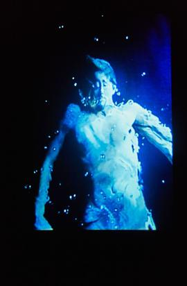 Exhibition: Bill Viola, 1997, slide 12