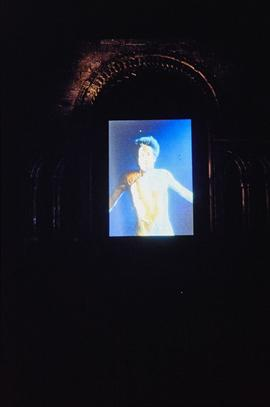 Exhibition: Bill Viola, 1997, slide 28