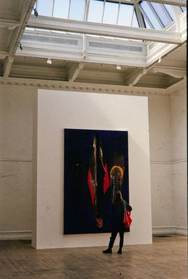 Exhibition: Nicholas May, 1994, slide 19
