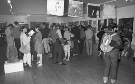 South London Open, 1987, photo 32 (Phil Polglaze)