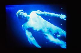 Exhibition: Bill Viola, 1997, slide 13