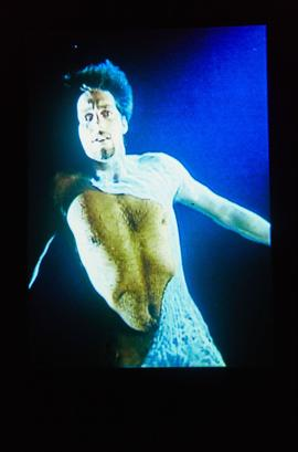 Exhibition: Bill Viola, 1997, slide 3