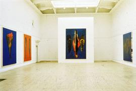 Exhibition: Nicholas May, 1994, slide 17