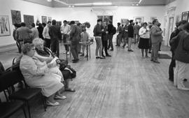 South London Open, 1986, photo 11 (Phil Polglaze)