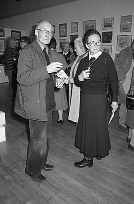 South East London Art Group, 1986, photo 18 (Phil Polglaze)