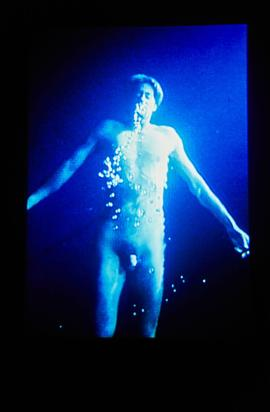 Exhibition: Bill Viola, 1997, slide 21