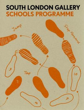 SLG's free schools programme leaflet, front cover