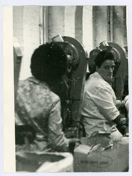 Women & Work: Photographs of Women in the Factory, 7
