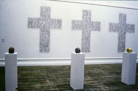 Exhibition: Tom Phillips, 1997, slide 26