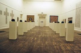 Exhibition: Tom Phillips, 1997, slide 28
