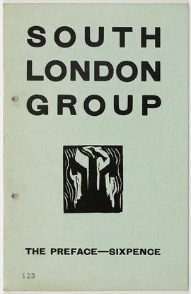 South London Group: The Preface