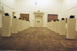 Exhibition: Tom Phillips, 1997, slide 33